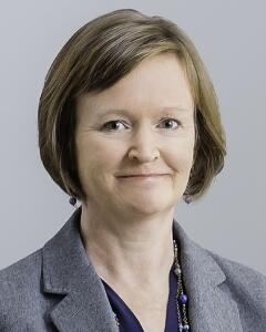 Mary V. Cavanagh