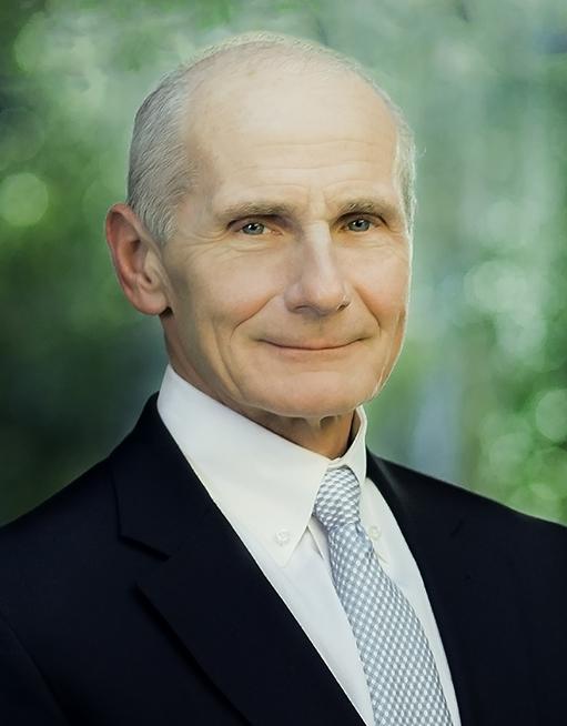 Donalt J. Eglinton