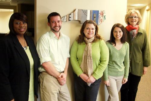 NCCF Green Team