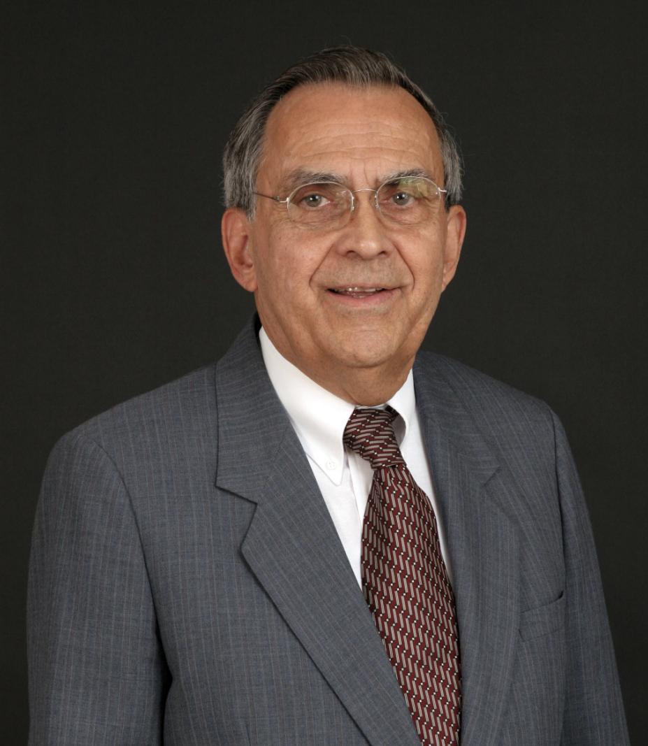 Ron Scheeler