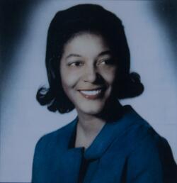 Dr. Carolyn Grantham Ennis