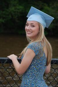 Scholar Spotlight Sarah Haye