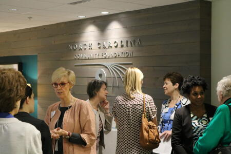 Women's Giving Network of Wake County hosts panel discussion