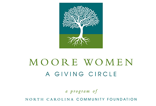 Moore Women – A Giving Circle