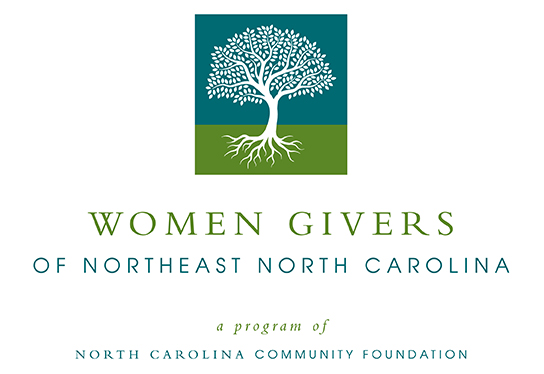 Women Givers of Northeast NC