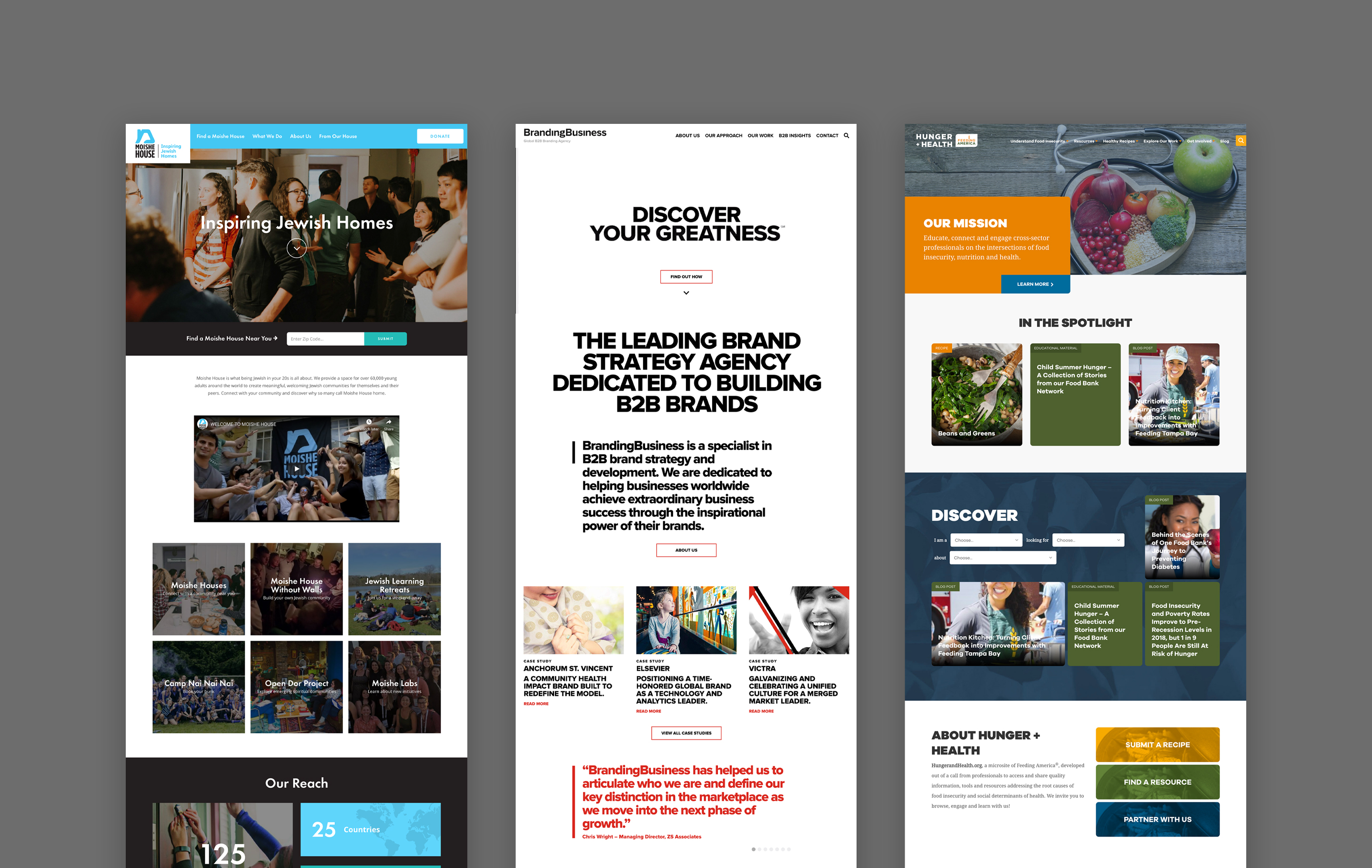 What To Do To Get Ready For A Web Design Project New Media Campaigns
