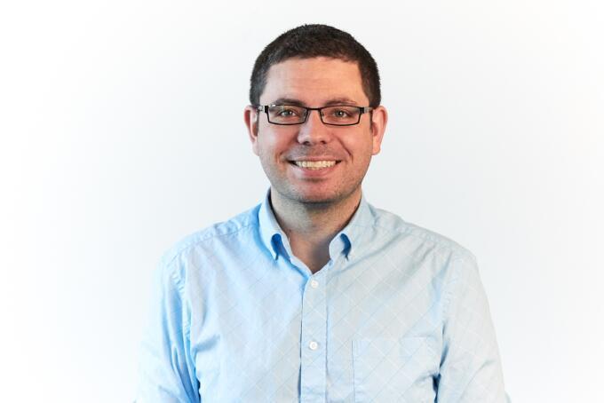 Adam Fairholm