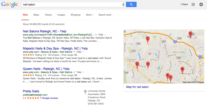 Local SEO Tips for Businesses - New Media Campaigns