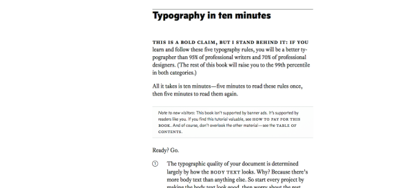 11 Resources For Font Pairing Typography Inspiration
