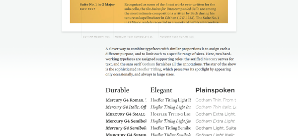 11 Resources for Font Pairing & Typography Inspiration - New Media