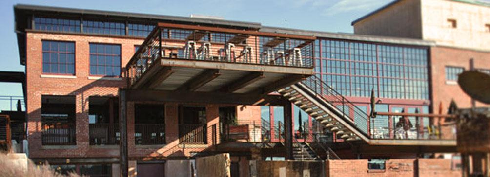 Haw River Ales Brewery