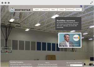 NorthStar Foundation website
