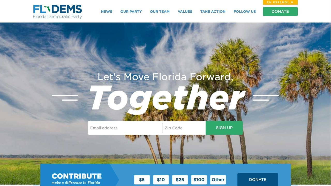 NMC Spotlight 2016 Florida Dems