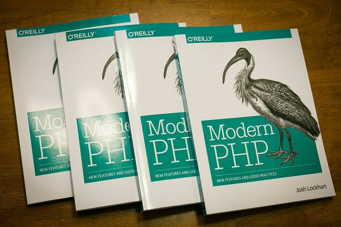 Modern PHP Book