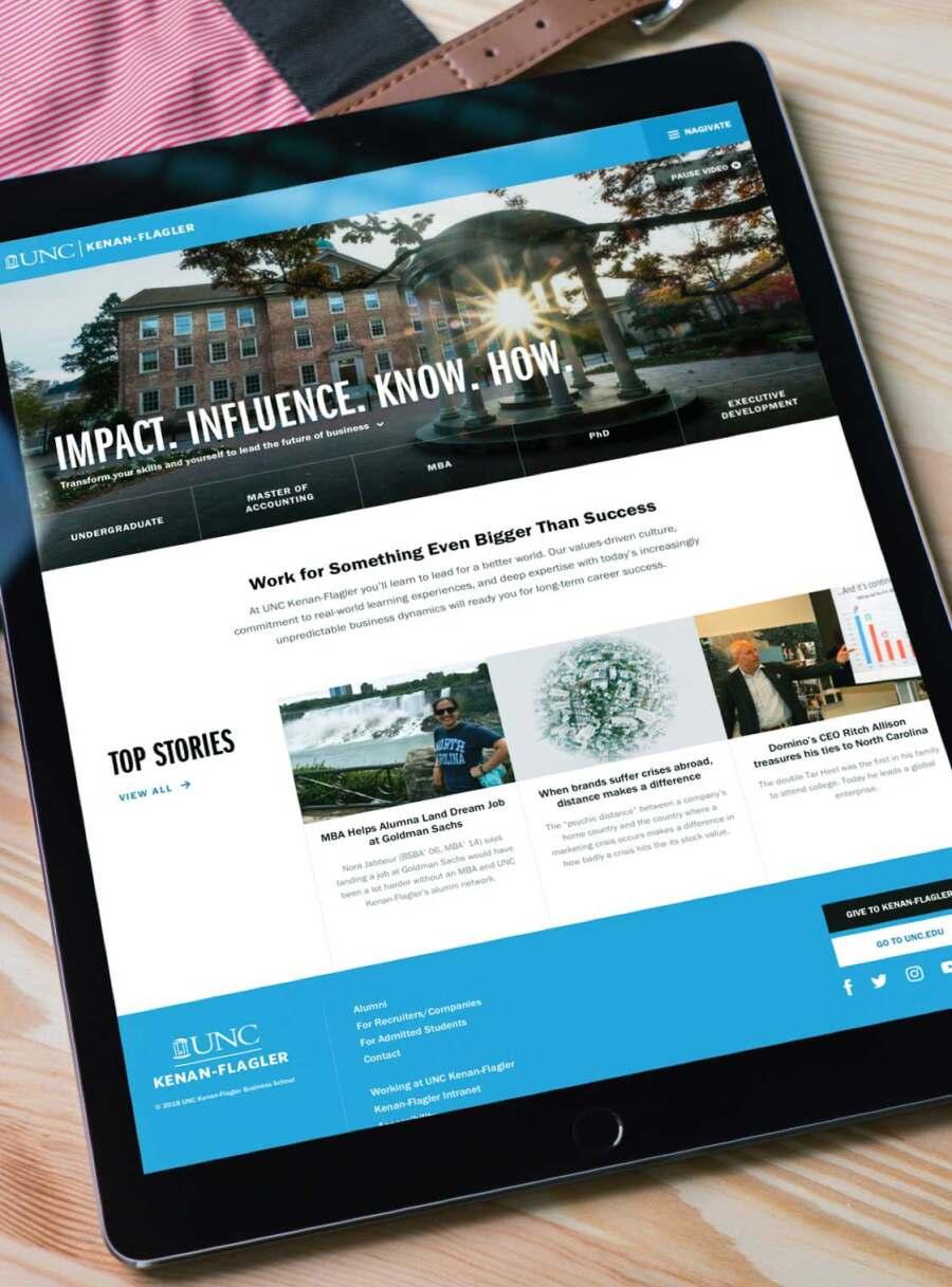 New Media Campaigns Full Service Digital Agency
