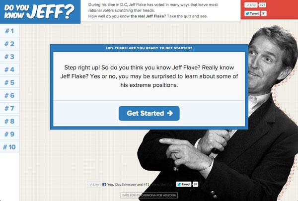 Do You Know Jeff
