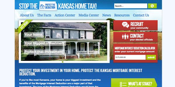 Kansas Home