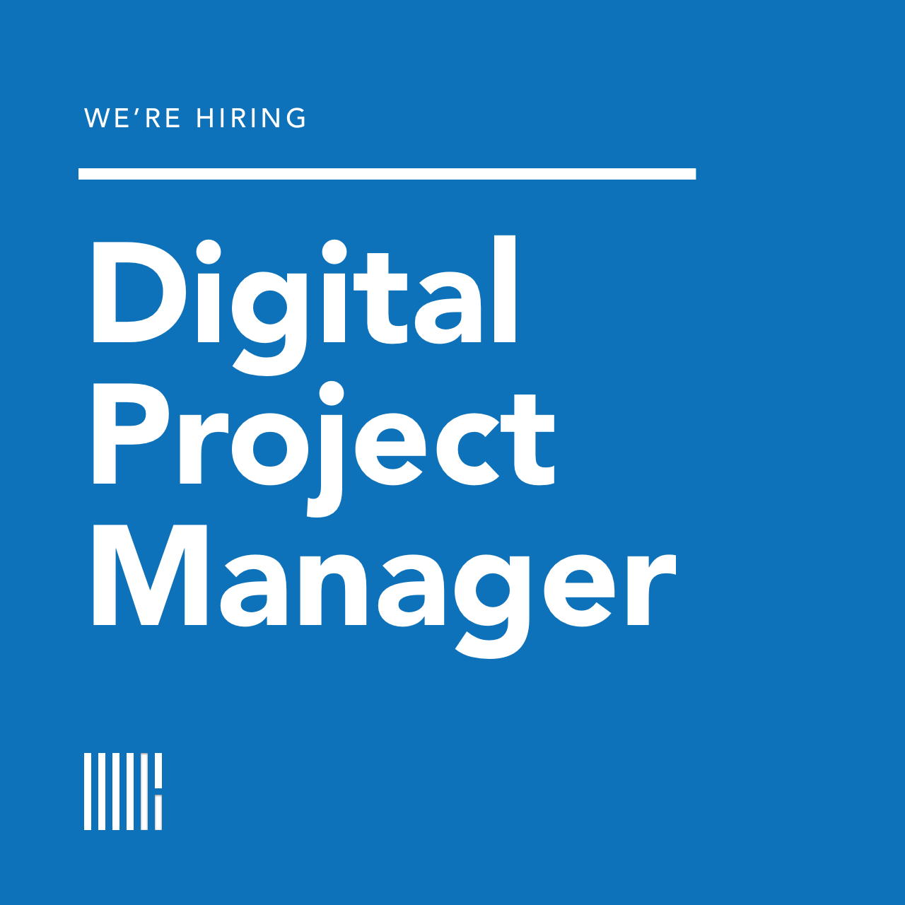Position Manager Hill In Digital Chapel Triangle Project Durham
