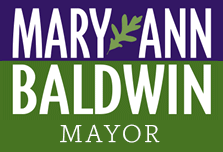 Mary Ann Baldwin logo