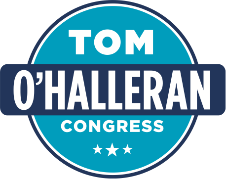 Tom O'Halleran for Congress