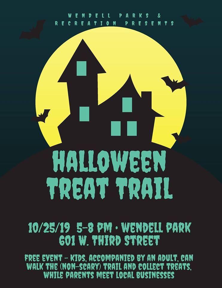 Treat Trail