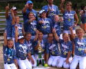 10U girls 2015 champs