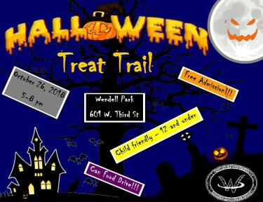 2018 Treat Trail