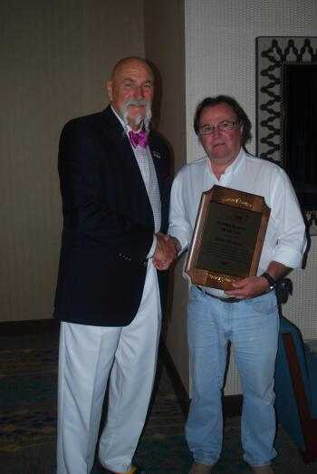 Mike Stratton Inspector of the Year