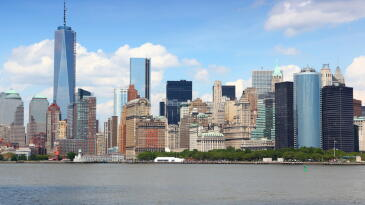 Got New York Employees? Take Note of New Sexual Harassment Prevention Laws