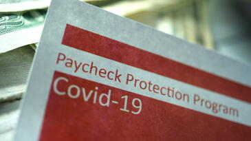 Paycheck Protection Program 2.0: Second Draw Loans and Other Updates
