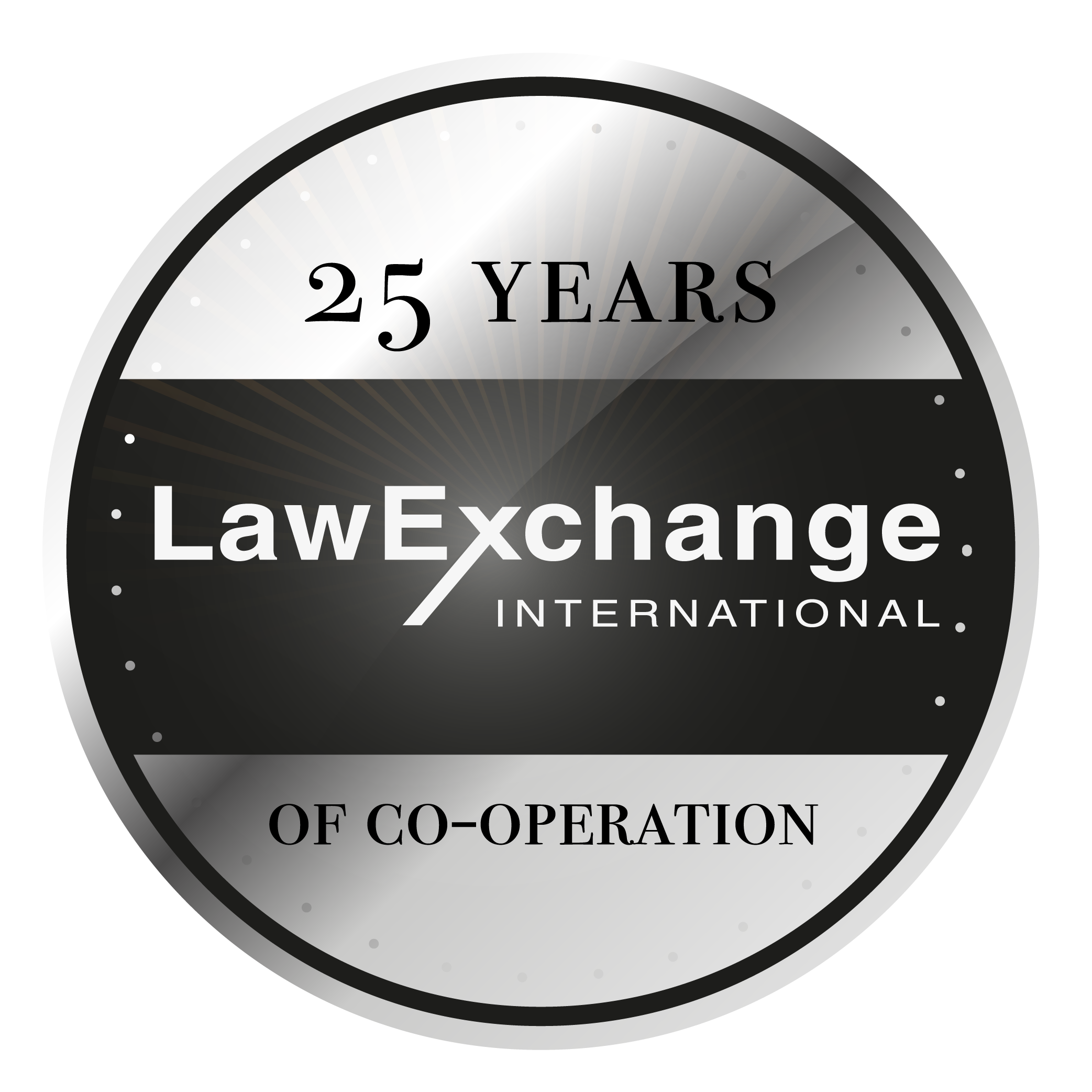 LEI 25th Anniversary