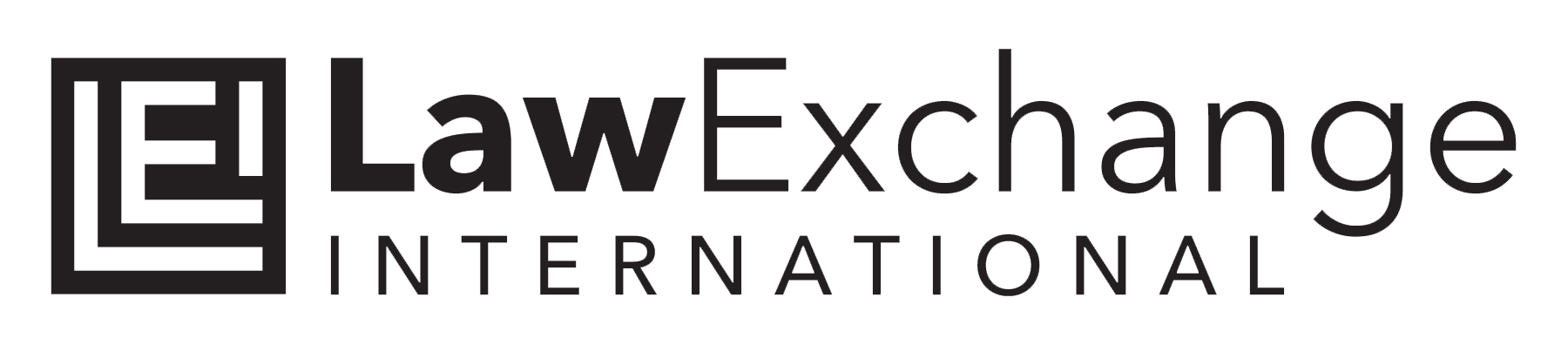 Law Exchange International