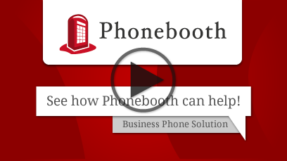 See how Phonebooth can help