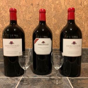 Wine Lot 1