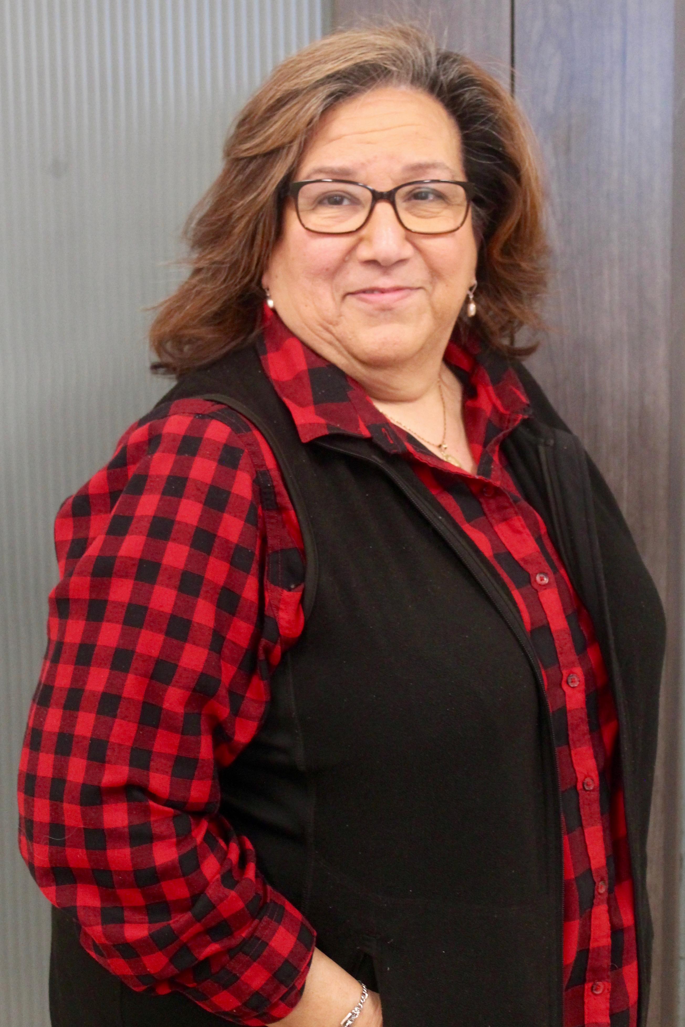 Virginia Suarez
