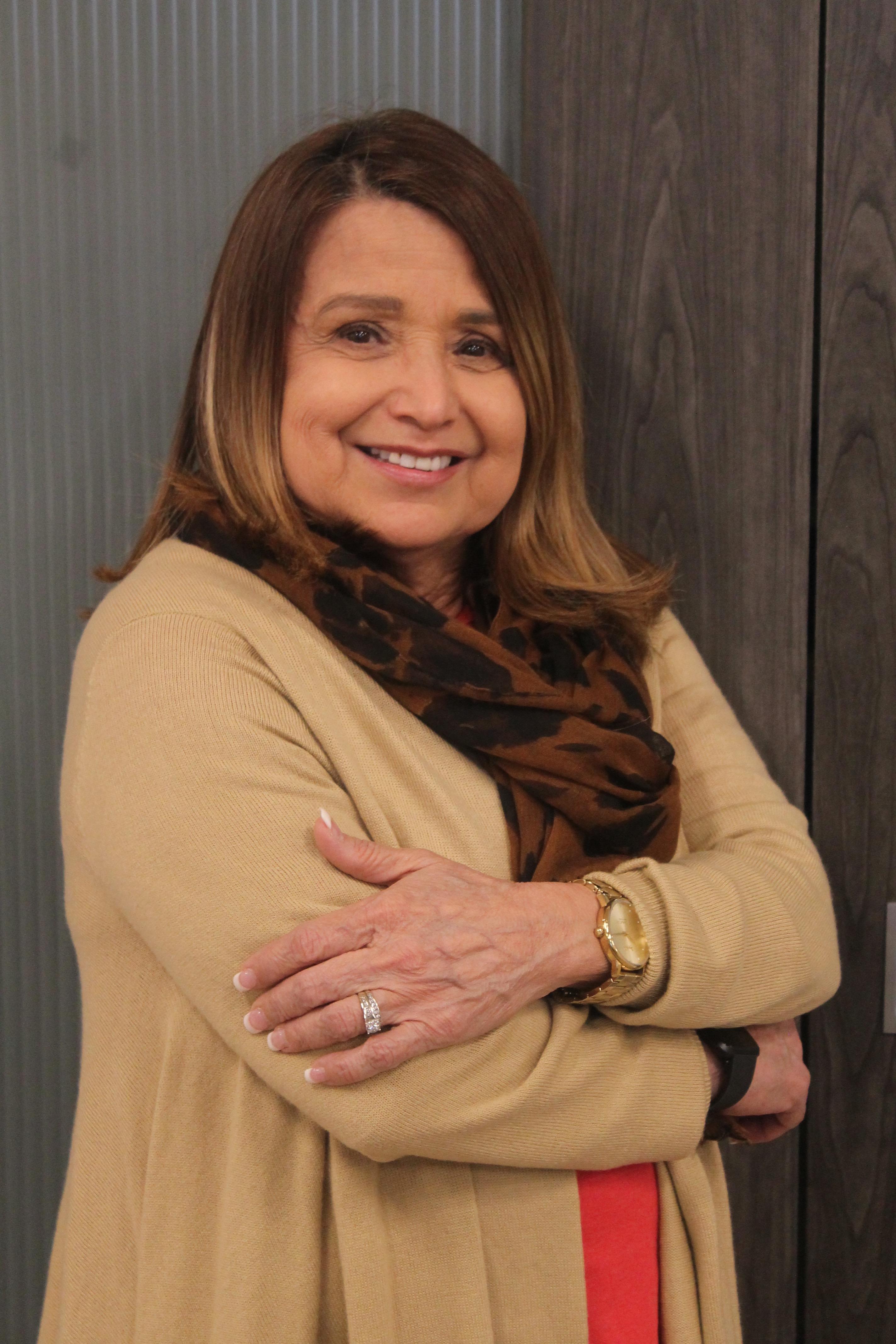 Yolanda Garcia