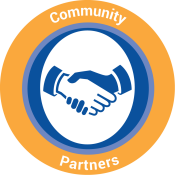 Community Partners Logo