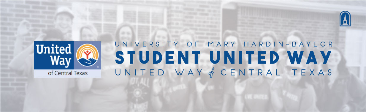 UMHB SUW logo