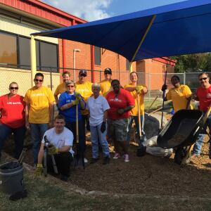 2015 Day of Caring 30