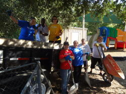 2015 Day of Caring