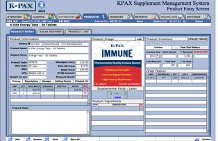 KPAX Pharmaceuticals
