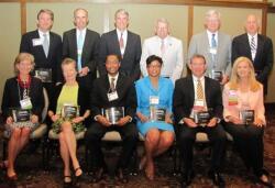 2013 Citizen Lawyer Award Winners