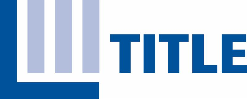 LM Title logo