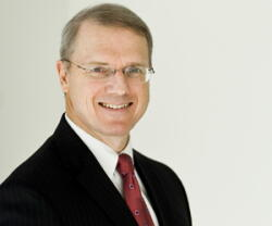 Robert Neal  |  Vice-President, Finance, Treasure & CFO