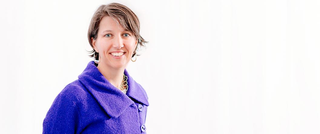 Sarah Sparboe Thornburg