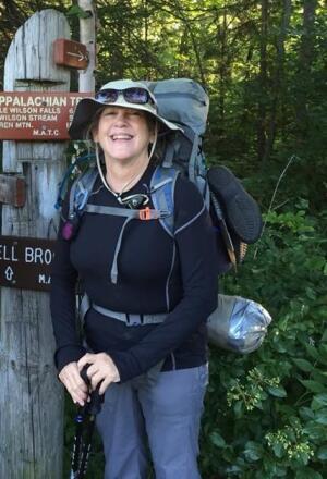 Maine Hike