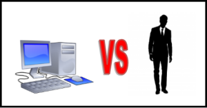 LAWYER VS COMPUTER