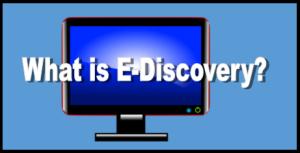 e discovery