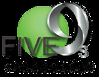 five 9s logo