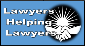 Lawyers Helping Lawyers